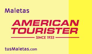 "Las Mejores Maletas American Tourister"" class="