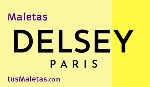 """Las Mejores Maletas Delsey"""" class="""