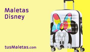 """Las Mejores Maletas de Disney"""" class="""
