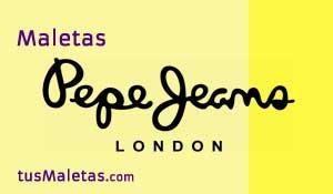 """Las Mejores Maletas Pepe Jeans"""" class="""