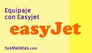 """Las Mejores Maletas para Viajar con EASYJET"""" class="""