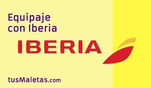 """Las Mejores Maletas para Viajar con IBERIA"""" class="""
